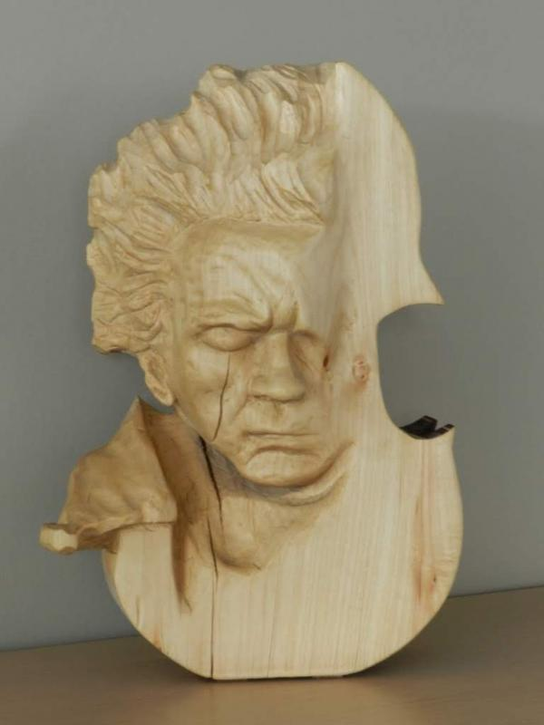 BEETHOVEN IN HOUT